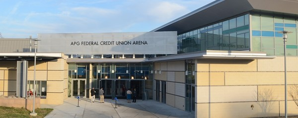 Apg Federal Credit Union Arena Facilities Harford Community College
